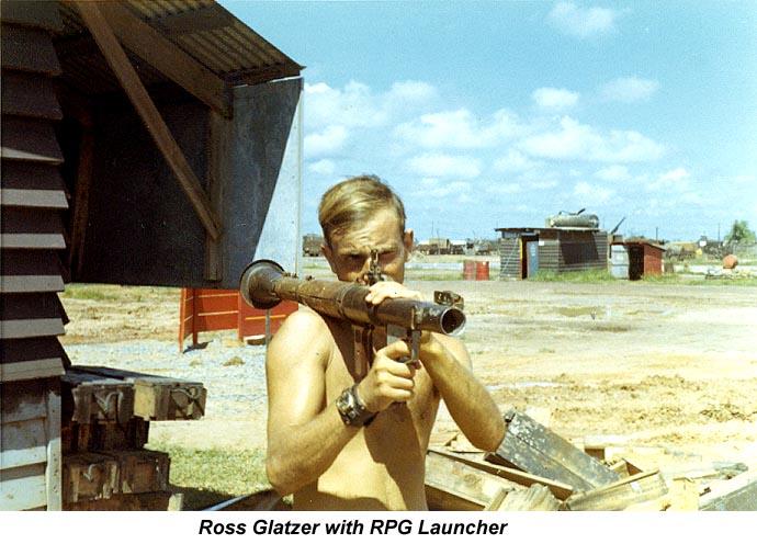 Ross Wi Rpg